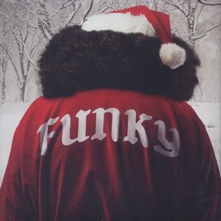 Aloe Blacc / Christmas Funk