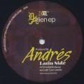 Andres / D.Atlien EP