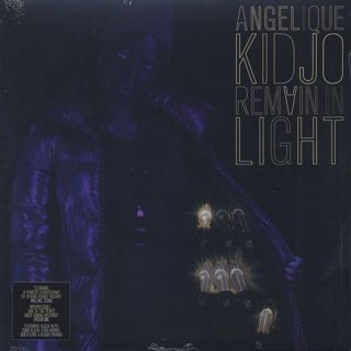 Angelique Kidjo / Remain In Light