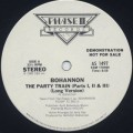 Bohannon / The Party Train-1