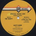 Brooklyn Express / Sixty-Nine