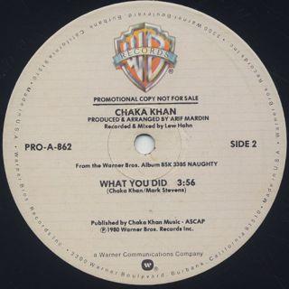 Chaka Khan / Clouds (12
