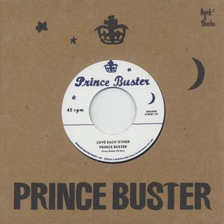 Dawn Penn / Blue Yes Blue label