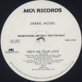 Debbie Jacobs / High On Your Love