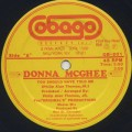 Donna McGhee / You Should Have Told Me