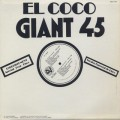 El Coco / Let's Get It Together (12