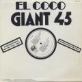 El Coco / Let's Get It Together (12