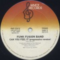 Funk Fusion Band / Can You Feel It