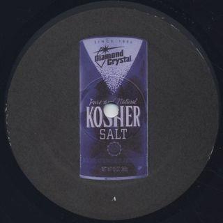 Gradis Nice & DJ Scratch Nice / Salt City label