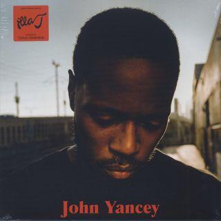 Illa J / John Yancey