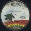 Invisible Man's Band / All Night Thing