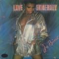 Jo Bisso / Love Somebody