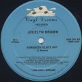 Jocelyn Brown / Somebody Else's Guy-1