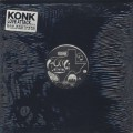 Konk / Love Attack
