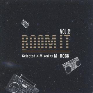 M Rock / Boom It vol.2