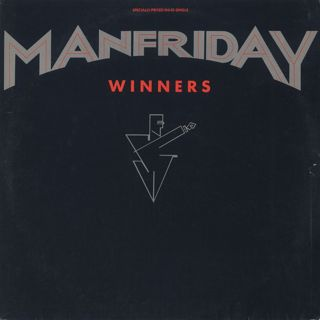 Manfriday / Winners front