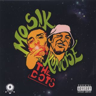 Mosik & Koncise / The Dots