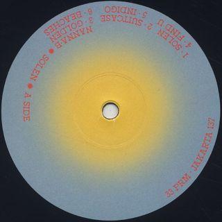 Nanna B / Solen label