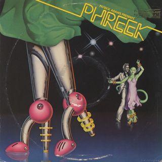 Patrick Adams Presents Phreek / S.T.
