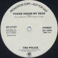 Police / Voices Inside My Head