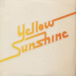 Yellow Sunshine / Yellow Sunshine