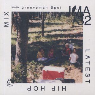 grooveman Spot / iMA 32