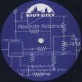 Alexander Robotnick / Les Grands Voyages De L'Amour-1