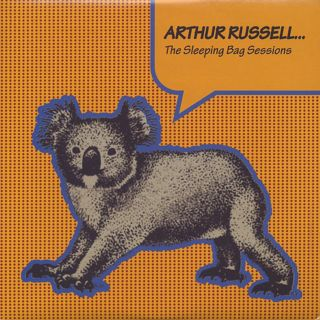 Arthur Russell / The Sleeping Bag Sessions (2LP)