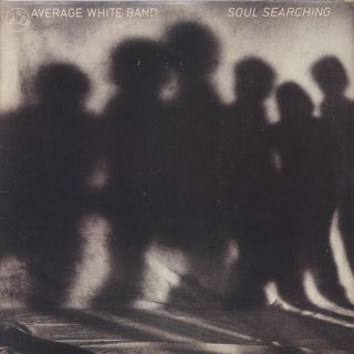 Average White Band / Soul Searching