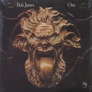 Bob James / One front