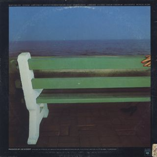 Boz Scaggs / Silk Degrees back
