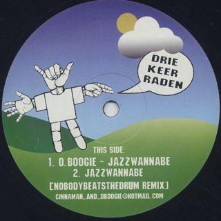 Cinnaman & O'Boogie / Ep 1