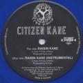 Citizen Kane / Raisin Kane