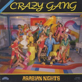 Crazy Gang / Arabian Nights