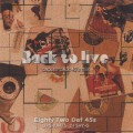DJ Shun & DJ Say-G / Back To Live-1