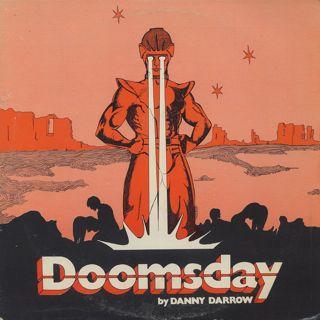 Danny Darrow / Doomsday