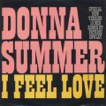 Donna Summer / I Feel Love (Patrick Cowley Mega Mix)
