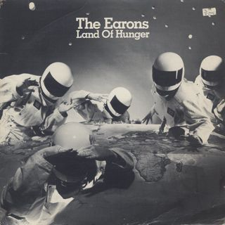Earons / Land Of Hunger front