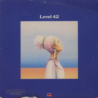 Level 42 / Starchild c/w Turn It On front