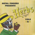Metal Fingers / Special Herbs Volumes 3 & 4
