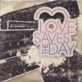 Mr. Supreme / Love Saves The Day