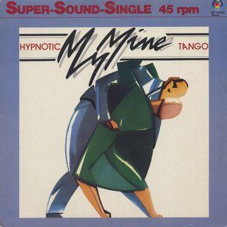 My Mine / Hypnotic Tango