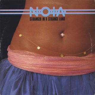 N.O.I.A. / Stranger In A Strange Land