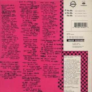 Nightmares On Wax / 70s/80s (Remixes) back