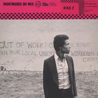 Nightmares On Wax / 70s/80s (Remixes)