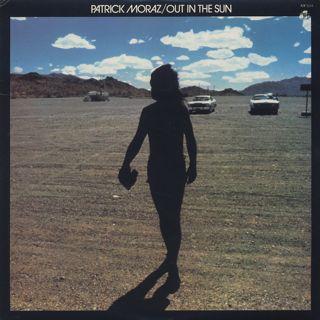 Patrick Moraz / Out In The Sun