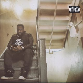 Phonte Coleman / No News Is Good News front