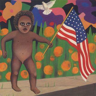 Prince & The Revolution / America