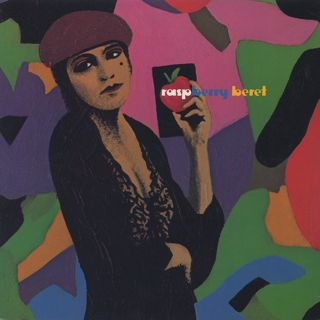 Prince & The Revolution / Raspberry Beret