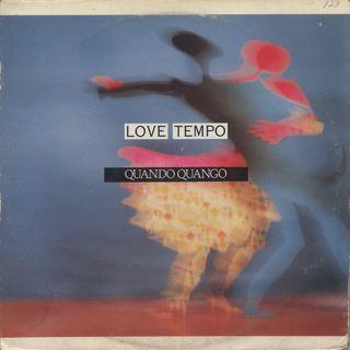Quando Quango / Love Tempo